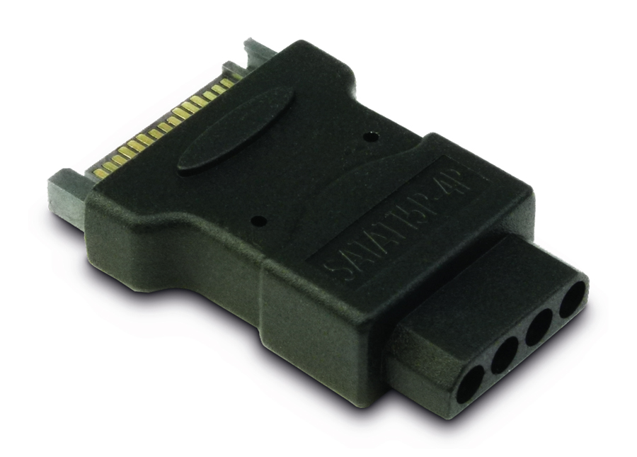 Adapter S-ATA to Molex