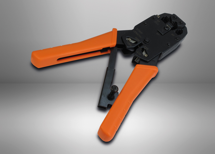 Crimp tool HT-2008R