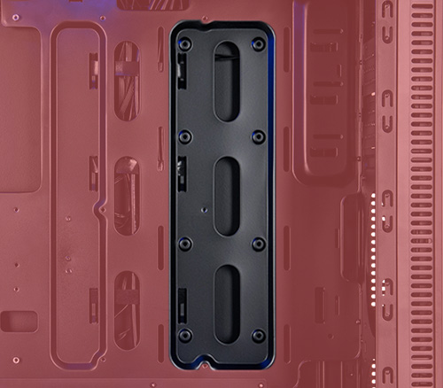 SSD Plate