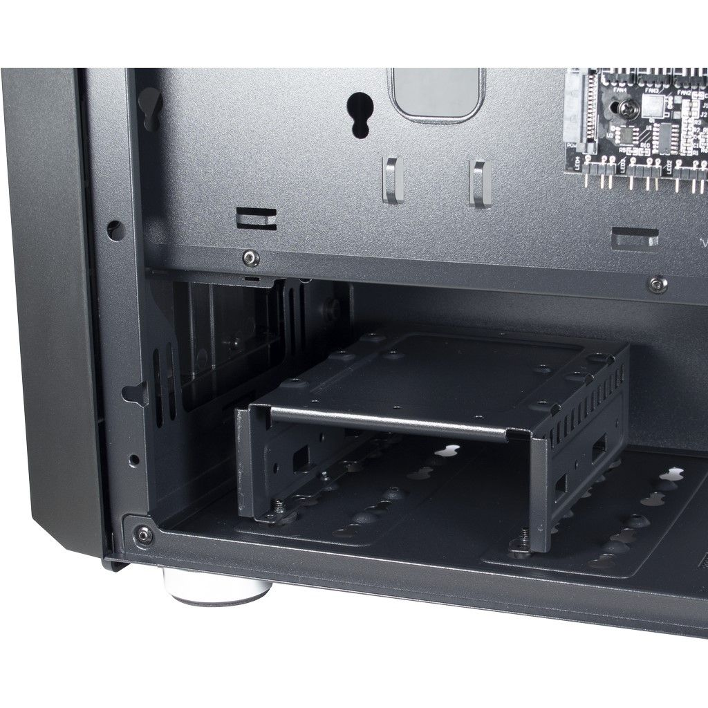 b x-3601 detail hdd mount